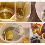 Как убрать накипь в электрочайнике