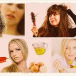 Выпадают волосы у женщин: причины и лечение