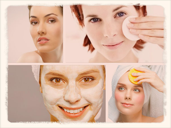 Как в домашних условиях улучшить цвет лица