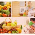 Можно ли кормящей маме фрукты и какие