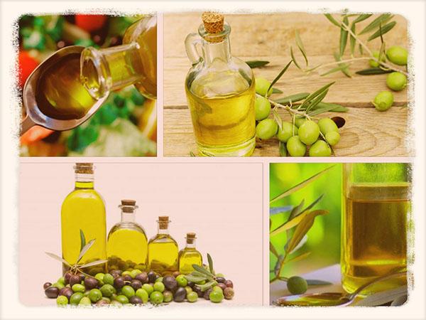 Как принимать оливковое масло, его польза и вред
