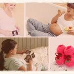 Календарь беременности по неделям: 2 триместр