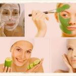 Как быстро улучшить цвет лица в домашних условиях быстро