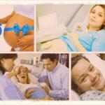 Как проходят роды: этапы рождения ребенка
