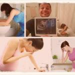 Когда у беременных начинается токсикоз