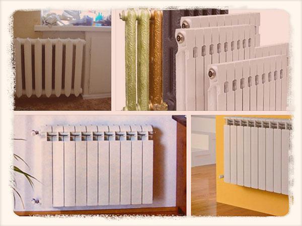 Какие виды радиаторов лучше обзор лучших батарей