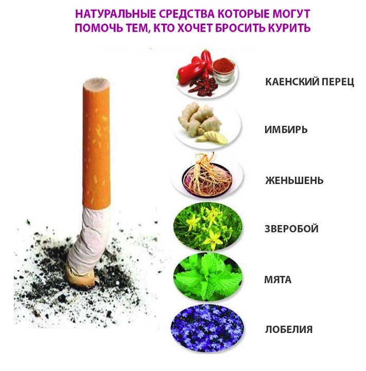про курение