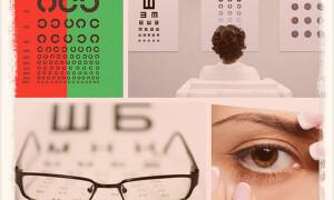 Как проверить зрение в домашних условиях