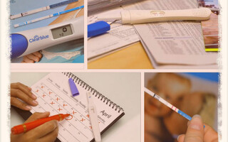 Когда можно делать тест на беременность