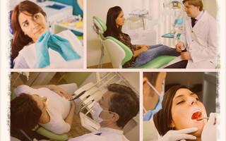 Можно ли лечить зубы во время беременности в 1 триместре