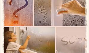 Почему потеют окна в квартире изнутри и что делать