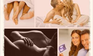 Секс во время беременности: можно ли кончать