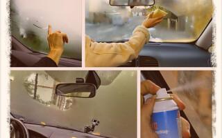 Почему потеют окна в машине изнутри зимой: что делать