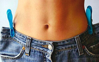 10 способов как похудеть без диеты и убрать живот в домашних условиях