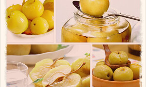 Рецепты моченых яблок на зиму