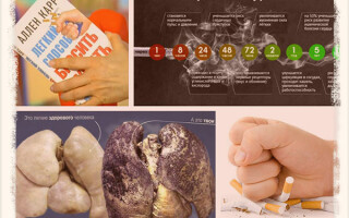 Как самостоятельно бросить курить