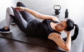 Калланетика: что это такое, польза, противопоказания, упражнения
