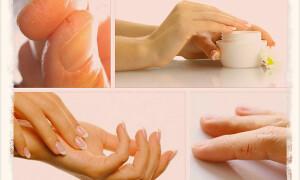 Что делать, если трескается кожа на пальцах рук