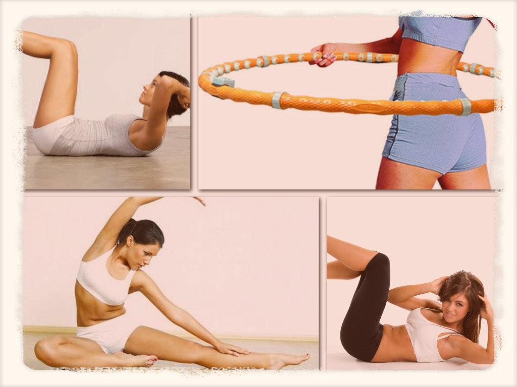 Упражнения Которые Помогут Сбросить Вес.