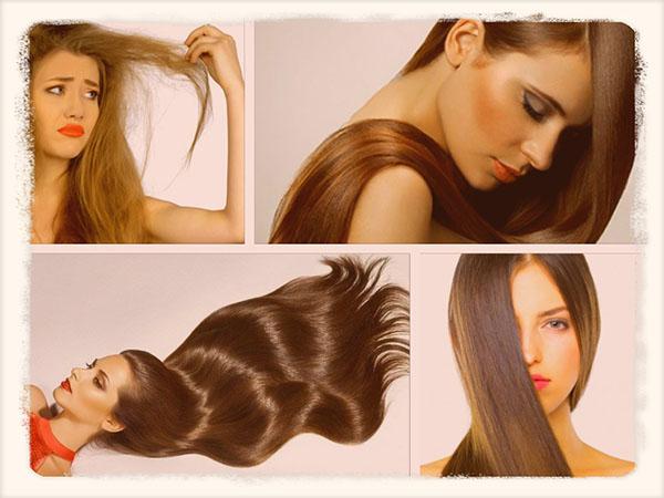 как сделать волосы мягкими и шелковистыми в домашних условиях