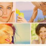 Как ухаживать за сухой кожей летом: 9 советов