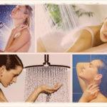Как правильно принимать контрастный душ для похудения