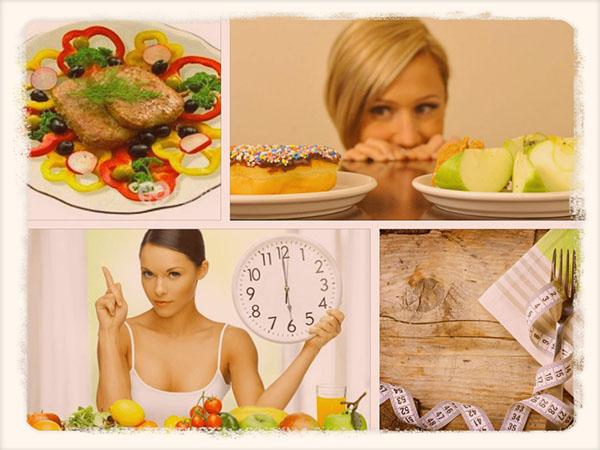 сохранить вес после диеты