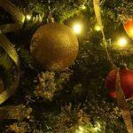 Как нарядить елку красиво и современно